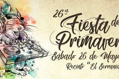Permalink to: 26 FIESTA DE LA PRIMAVERA DE RADIO KOLOR